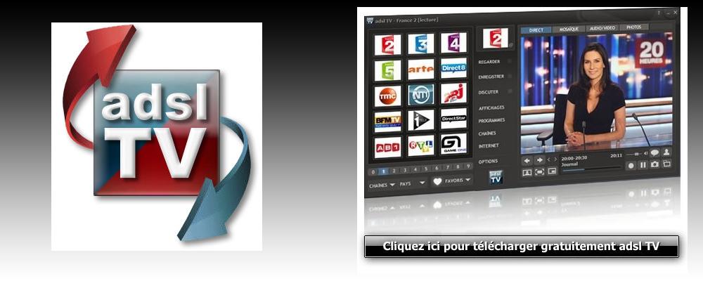 WINDOWS TÉLÉCHARGER 7 ADSLTV